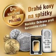 Investiční mince pro laiky i profesionální investory