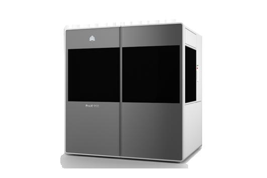 Průmyslové 3D tiskárny pro profesionální využití