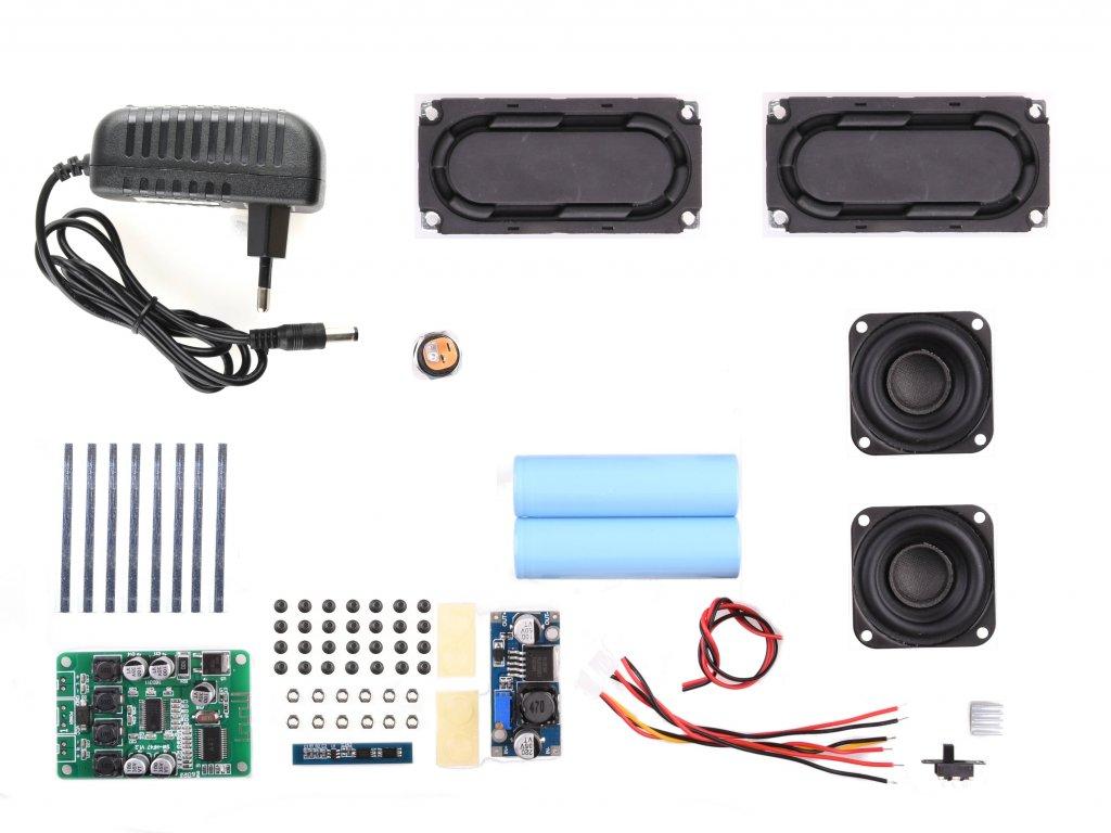 Arduino starter kity