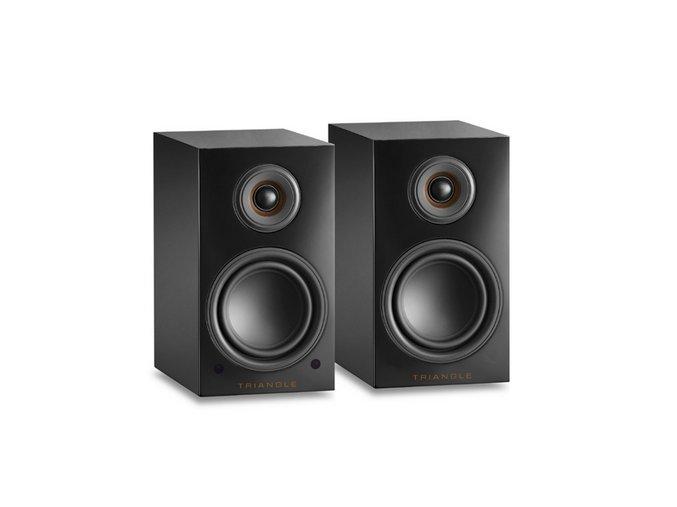 Užijte si zvuk naplno s profesionálními hi-fi systémy