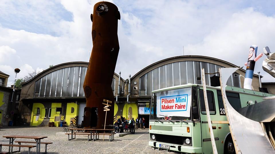 5 neotřelých míst v Plzni, které doporučujeme navštívit