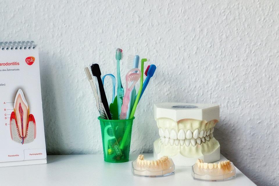 Jak na dentální hygienu
