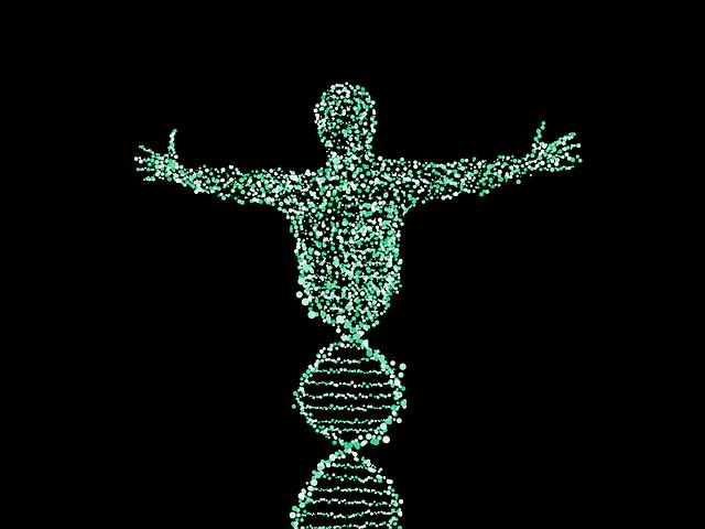 Genetické vyšetření prospěje nejenom plodu