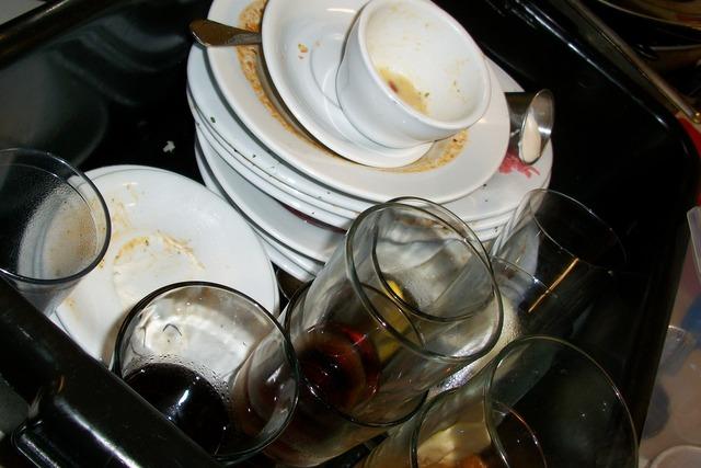 Mějte nádobí dokonale čisté a zároveň šetřete