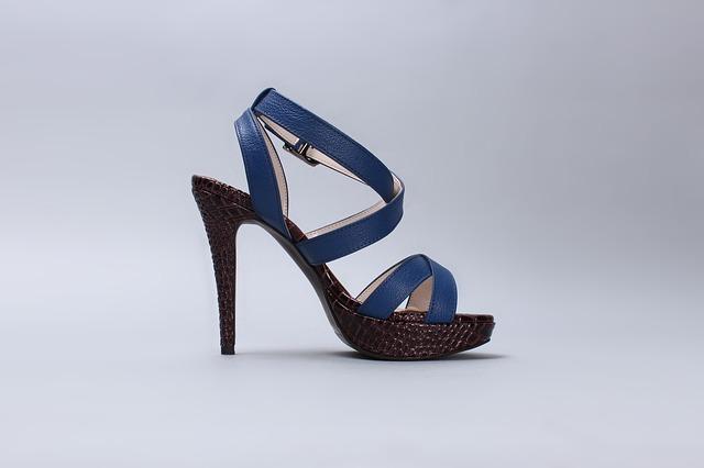 Kvalitní dámská obuv