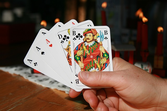poker full