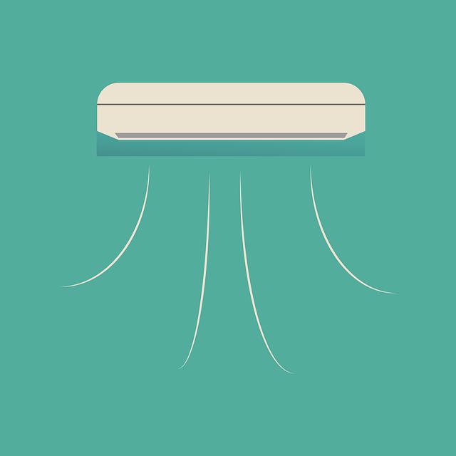 Klimatizace zpříjemní váš pobyt v domácnosti