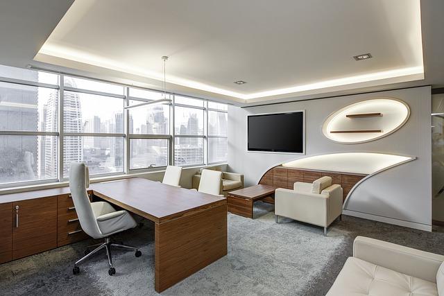 Kvalitní kancelářský nábytek stojí za investici
