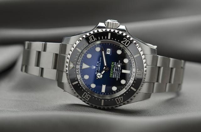 Vlastněte luxusní hodinky známé značky