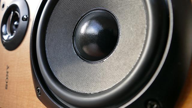 hudební stuido
