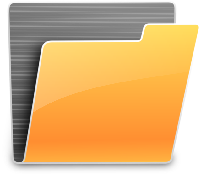 ikona dokumentu