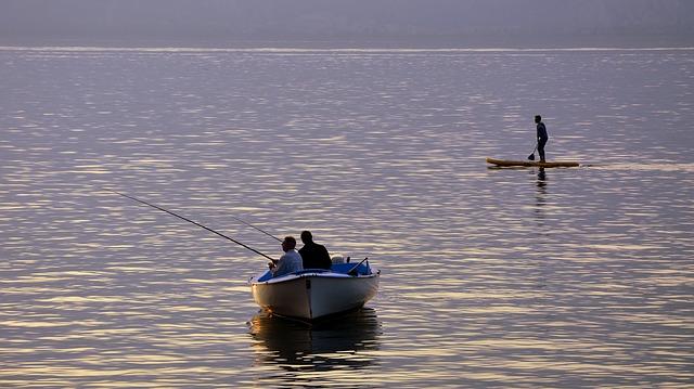 Rybářství Brno vás nikdy nezklame