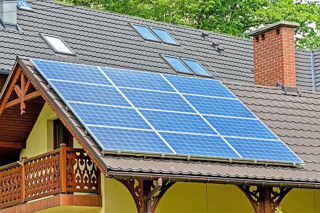 Buďte soběstační, pořiďte si fotovoltaickou elektrárnu