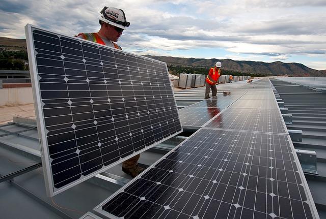 Postavit fotovoltaiku není jenom tak