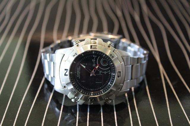 Výrobce hodinek Casio se řadí ke světové špičce