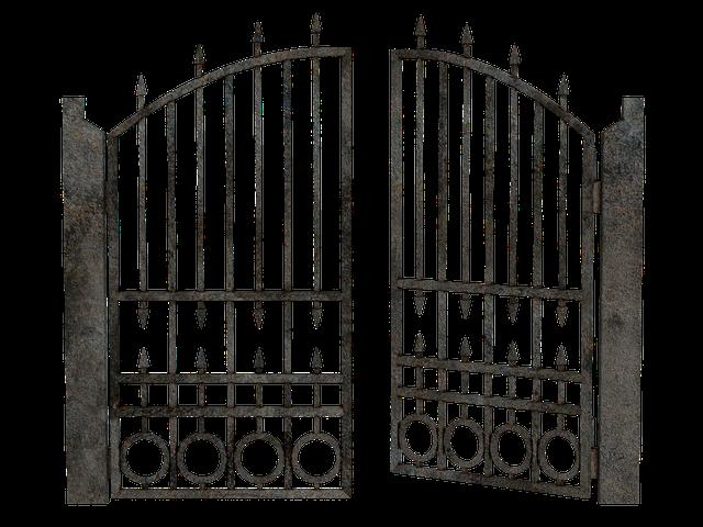 Samonosné brány Ostrava