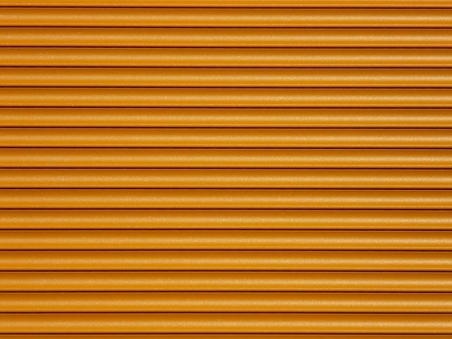 Dřevěné rolety využijete na sto způsobů