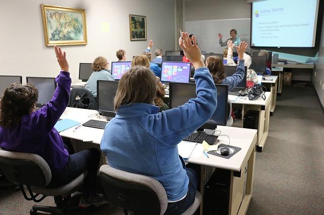 počítačová třída