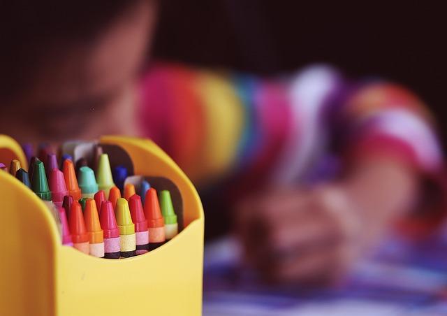 Co by měl zvládnout předškolák