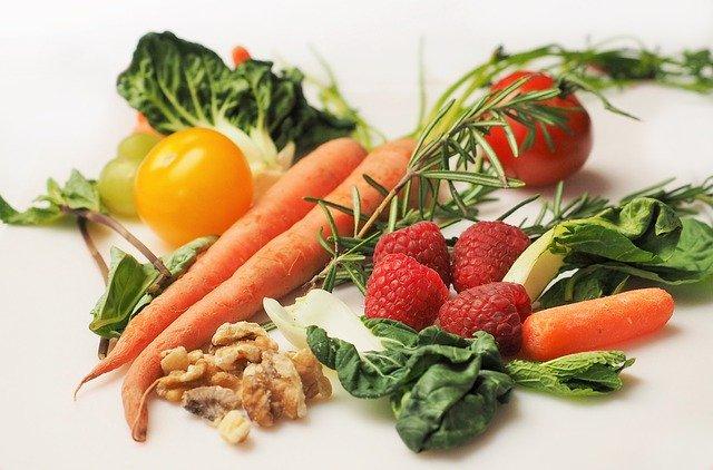 Vitamíny od A do Z