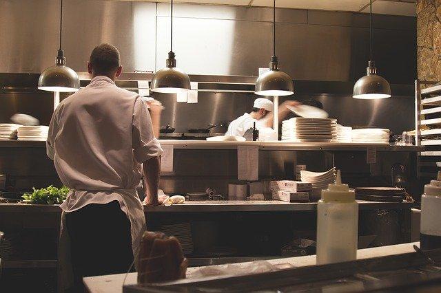 Založte úspěšnou restauraci!