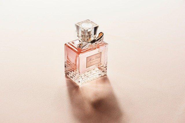 parfémová vůně
