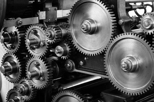 Nákup a prodej strojů