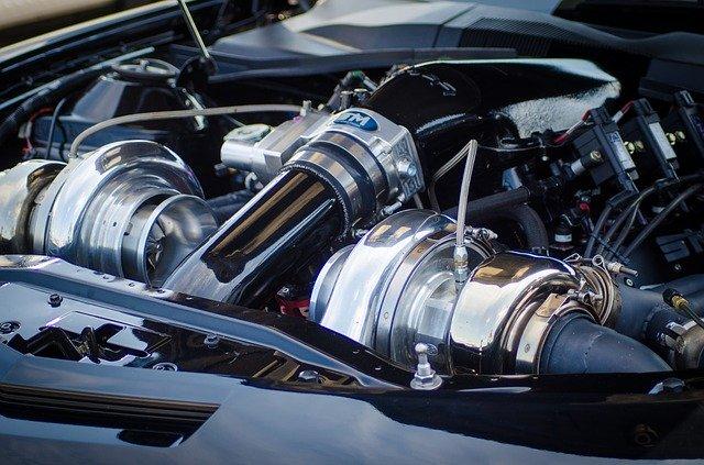 turbostroj