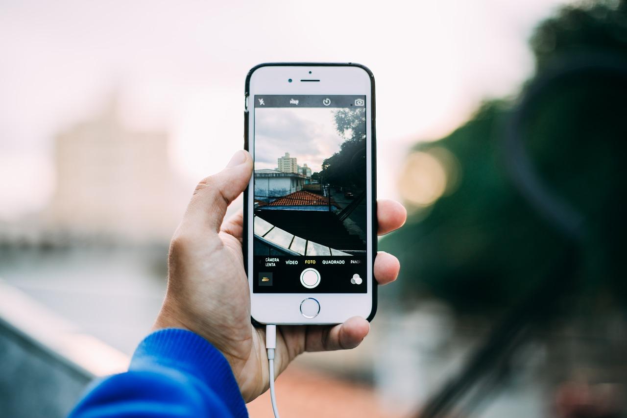 IPhone – nejen telefon a kancelář
