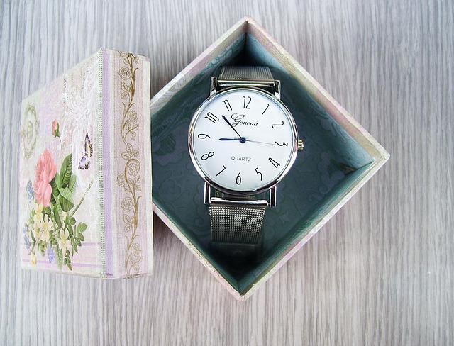 Dokonalé hodinky