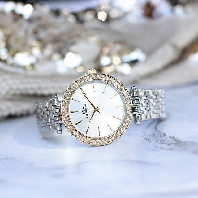 hodinky dámské