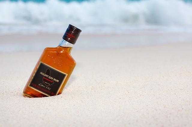 karibský rum