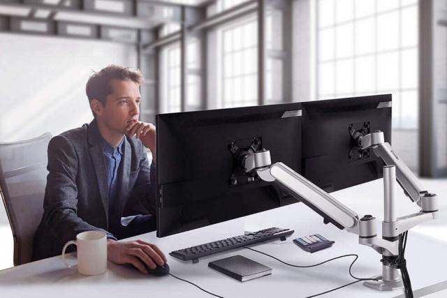 Jak vybrat lcd monitor na práci