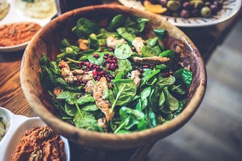 Proteinová dieta může být řešením i pro velkou nadváhu
