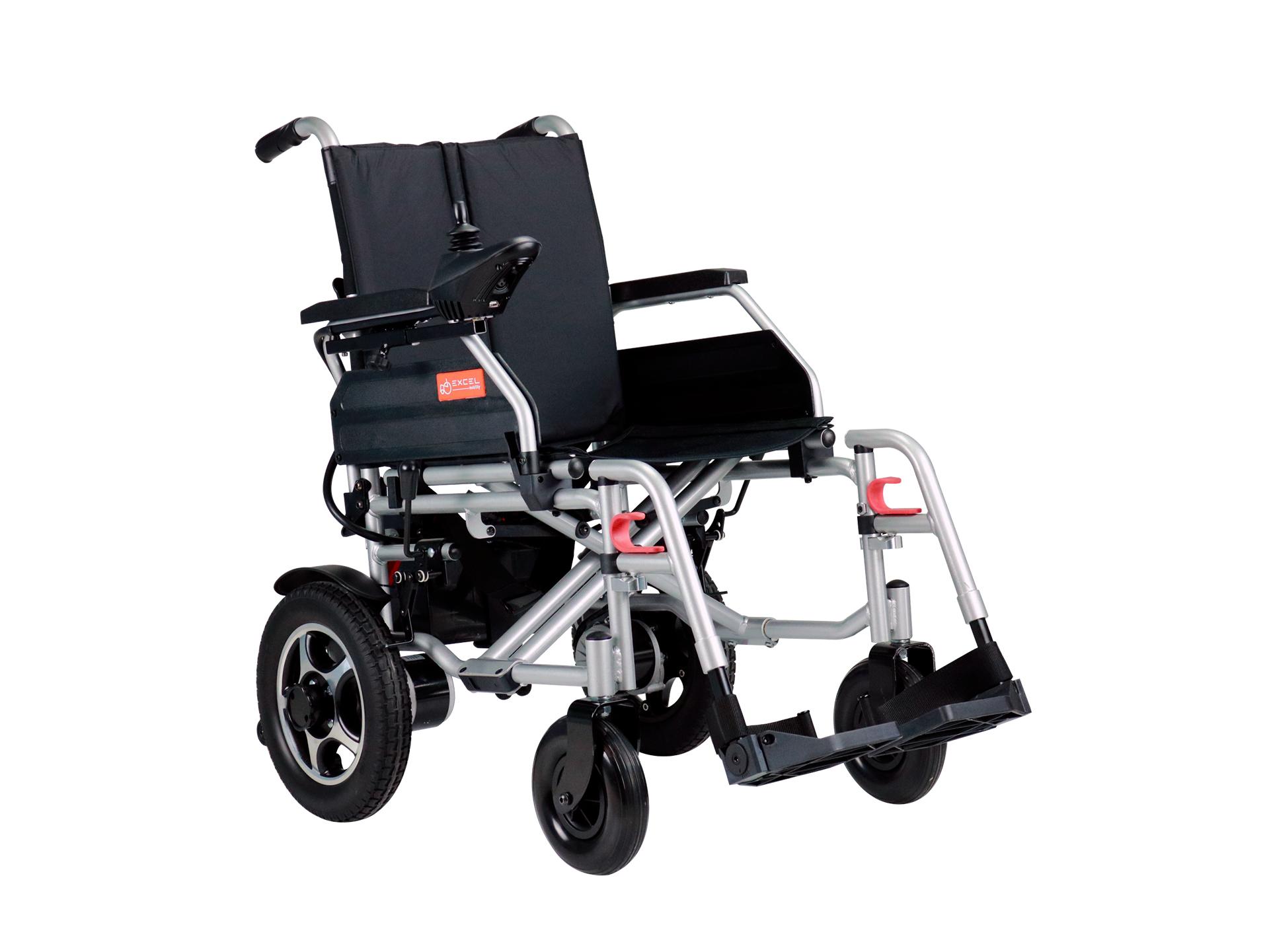 Život na invalidním vozíku