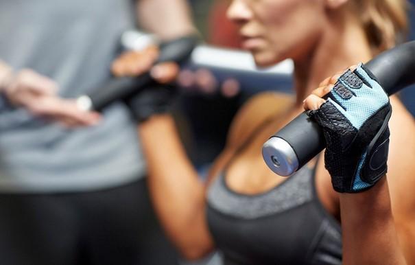 Proč používat fitness rukavice