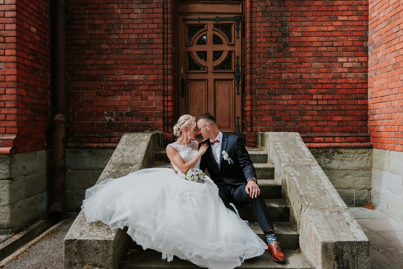 Jak vybrat fotografa na svatbu